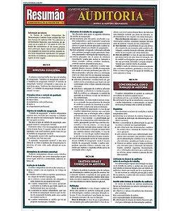 Auditoria - Administracao E Negocio - Vol 13 - 02 Ed