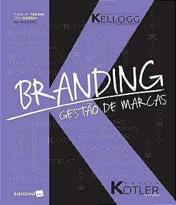 Branding - Gestao De Marcas - Kellogg