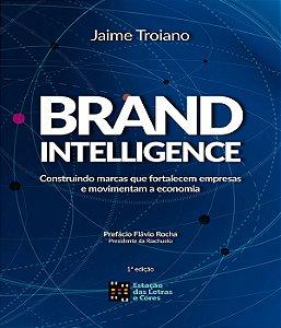 Brandintelligence - Construindo Marcas Que Fortalecem Empresas E Movimentam A Economia