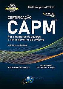 Certificacao Capm - 03 Ed