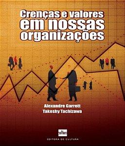 Crencas E Valores Em Nossas Organizacoes