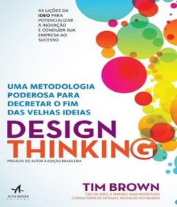 Design Thinking - Nova Edicao