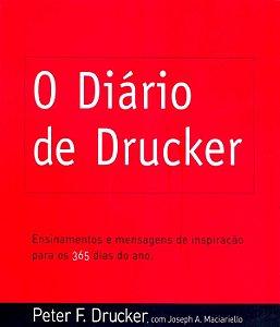 Diario De Drucker, O - 03 Ed