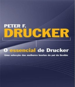 Essencial De Drucker, O