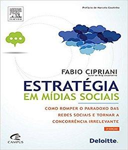 Estrategia Em Midias Sociais - 2 Ed