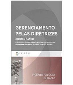 Gerenciamento Pelas Diretrizes - 5 Ed