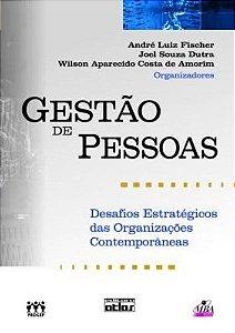 Gestao De Pessoas - Desafios Estrategicos Das Organizacoes