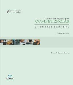 Gestao De Pessoas Por Competencias - 02 Ed