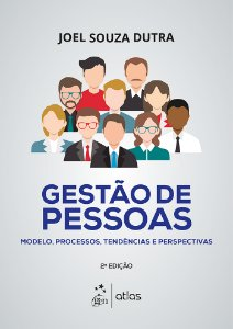 Gestao De Pessoas-modelo, Processos - 02 Ed