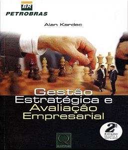 Gestao Estrategica E Avaliacao Empresarial