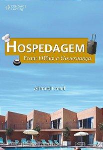 Hospedagem: Front Office E Governança
