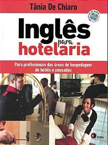 Inglês Para Hotelaria