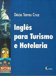 Inglês Para Turismo E Hotelaria