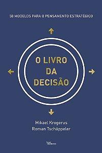 Livro Da Decisao, O