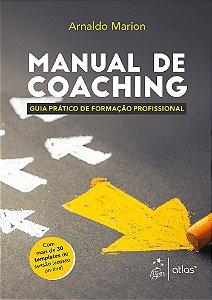 Manual De Coaching - Guia Pratico De Formacao Profissional