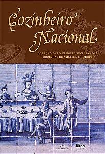 O Cozinheiro Nacional