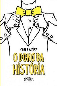O Dono Da História