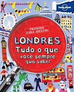 Proibido Para Adultos - Londres