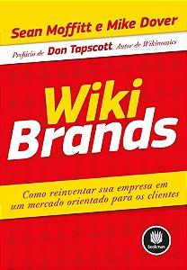 Wikibrands - Como Reinventar Sua Empresa