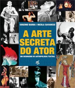 Arte Secreta Do Ator, A