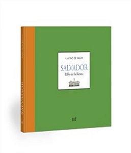 Salvador - Caderno De Viagem