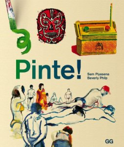 Pinte!: Curso De Pintura Dinâmico Para Qualquer Um Com Pincel À Mão