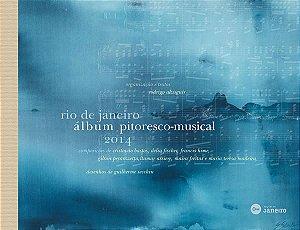 álbum Pitoresco Musical