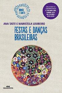 Festas E Dancas Brasileiras