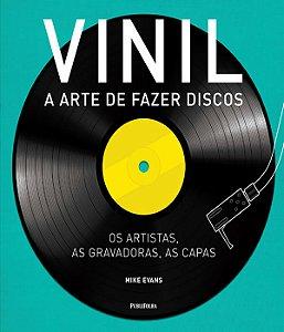 Vinil - A Arte De Fazer Discos