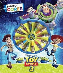 Disney Cores - Toy Story 3