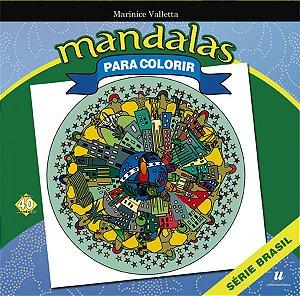 Mandalas Para Colorir