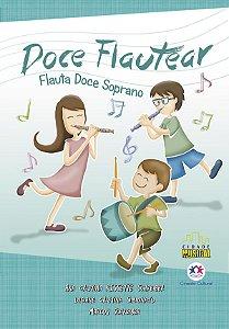 Doce Flautear - Flauta Doce Soprano