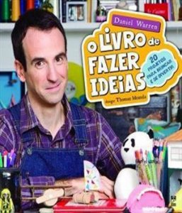 O Livro De Fazer Ideias