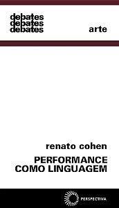 Performance Como Linguagem