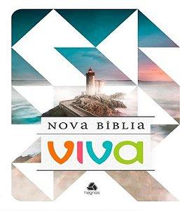 Nova BÍblia Viva : Farol