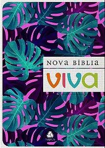 Nova BÍblia Viva : Natureza