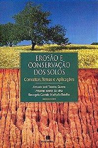 Erosão E Conservação Dos Solos