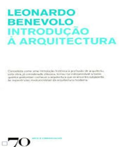 Introducao A Arquitectura