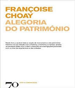 Alegoria Do Patrimonio - 02 Ed