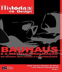 Bauhaus E A Institucionalizacao Do Design