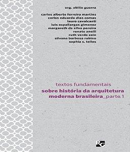 Textos Fundamentais Sobre Historia Da Arquitetura - Vol 01