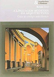 Linguagem Moderna Da Arquitetura, A