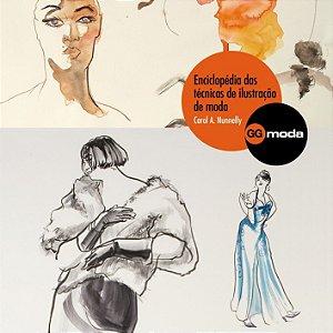 Enciclopédia Das Técnicas De Ilustração De Moda