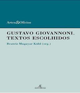 Gustavo Giovannoni: Textos Escolhidos