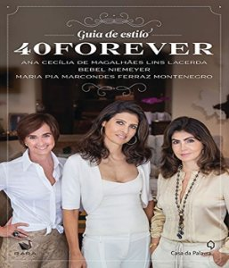 Guia De Estilo 40 Forever