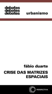 Crise Das Matrizes Espaciais