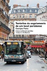 Tentativa De Esgotamento De Um Local Parisiense