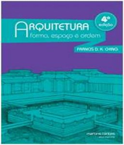 Arquitetura - Forma, Espaco E Ordem - 4 Ed