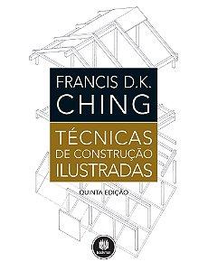 TECNICAS DE CONSTRUCAO ILUSTRADAS - 05 ED