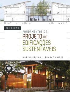 Fundamentos De Projeto De Edificacoes Sustentaveis - 02 Ed